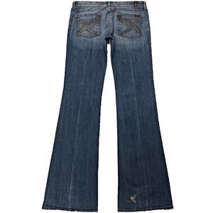 7 For All Mankind Flynt 27X32.5